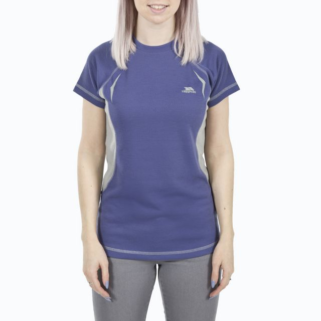 Emmie Women's Active T-shirt - IRI