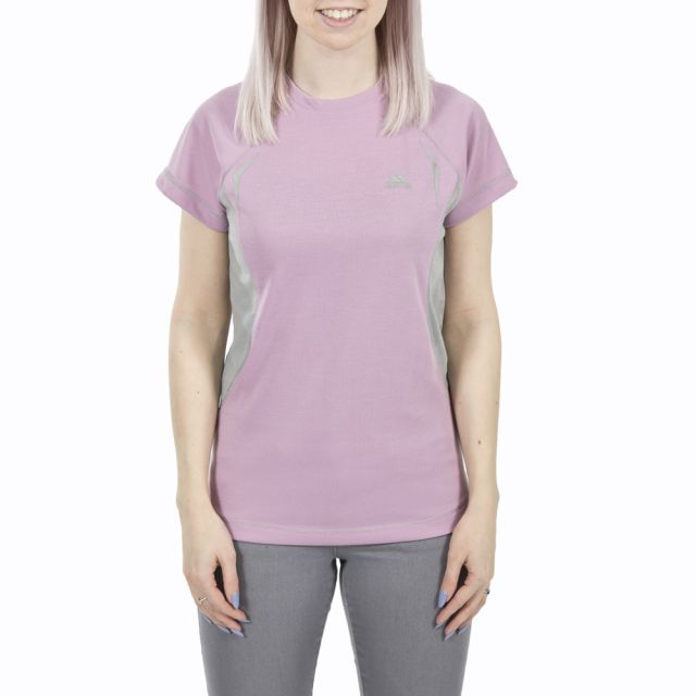 Emmie Women's Active T-shirt - DKP