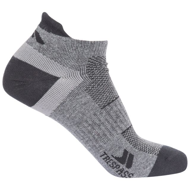 Enclose Unisex Trainer Socks - 2 Pack
