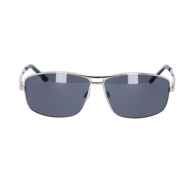 Enforcement Unisex Sunglasses in Grey