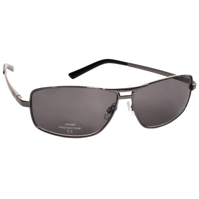 Enforcement Adults' Sunglasses in Grey