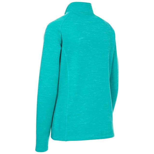 Erinn Women's DLX Quick Dry Fleece in Green