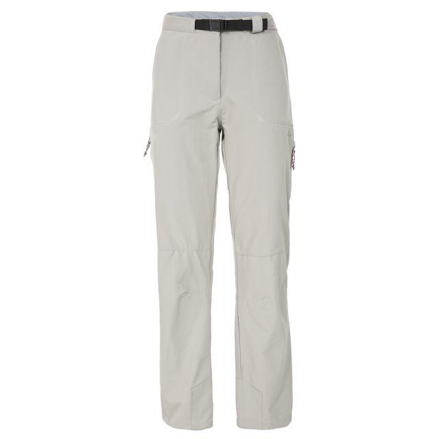 Escaped Women's Quick Dry Walking Trousers in Beige