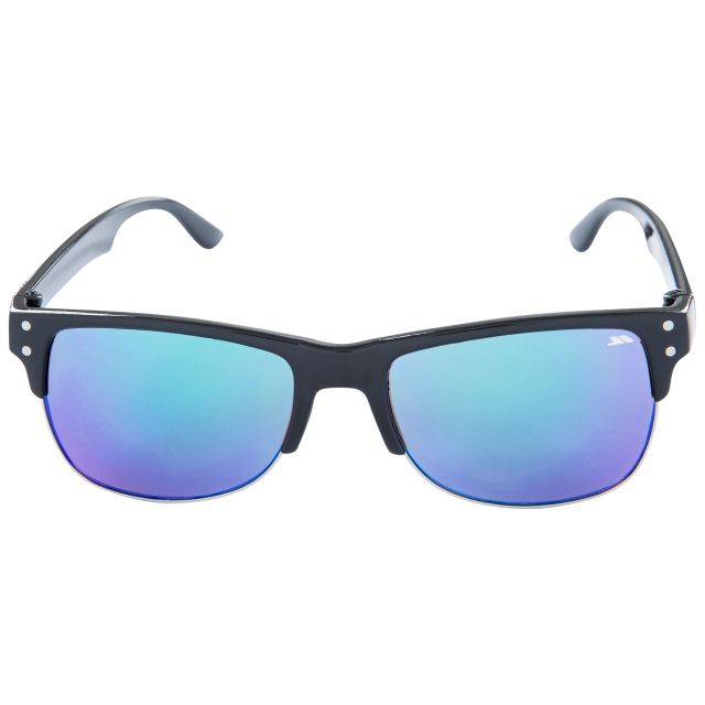 Esteban Kids' Sunglasses in Black