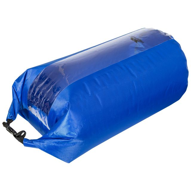 Exhalted 20 Litre Rolltop Waterproof Dry Bag in Blue