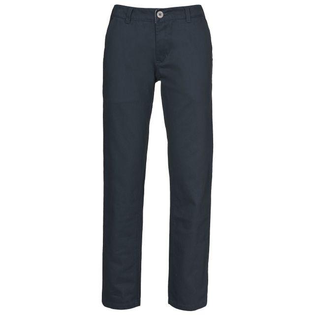 Makena Women's Casual Chino Trousers - GRE