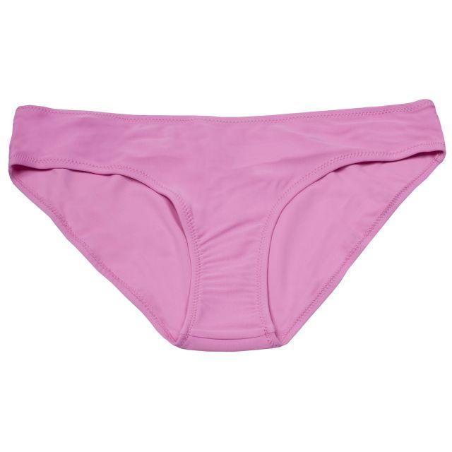 Mollie Women's Bikini Bottoms in Pink