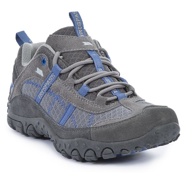 Fell Women's Breathable Walking Shoes