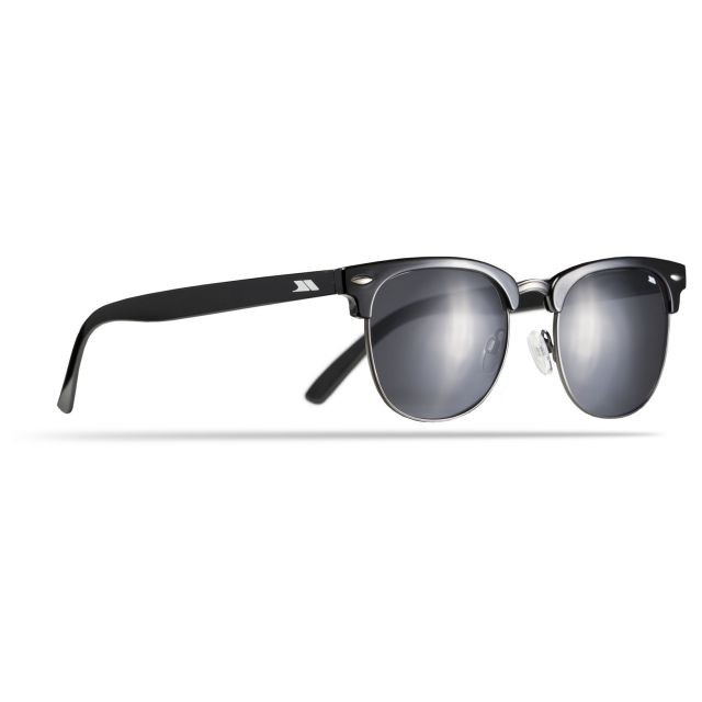 Fest Adults' Sunglasses in Black