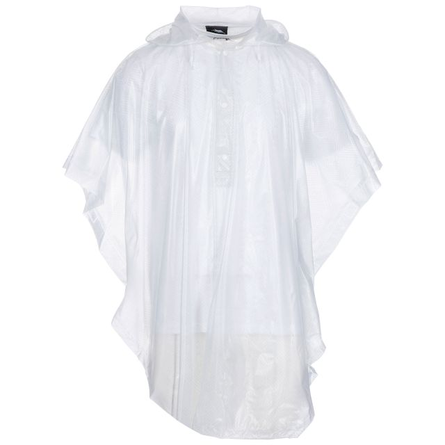 Festival Unisex Poncho Packaway Jacket in Assorted