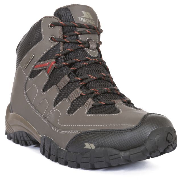 Finley Men's Waterproof Walking Boots