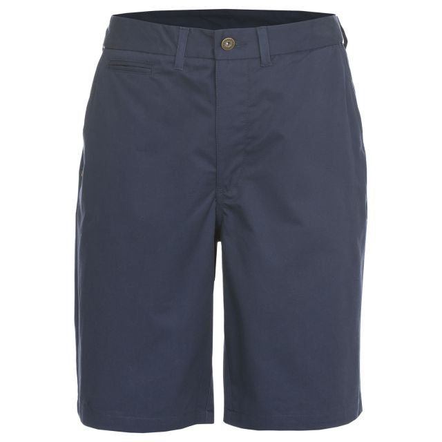 Firewall Men's Chino Shorts in Navy