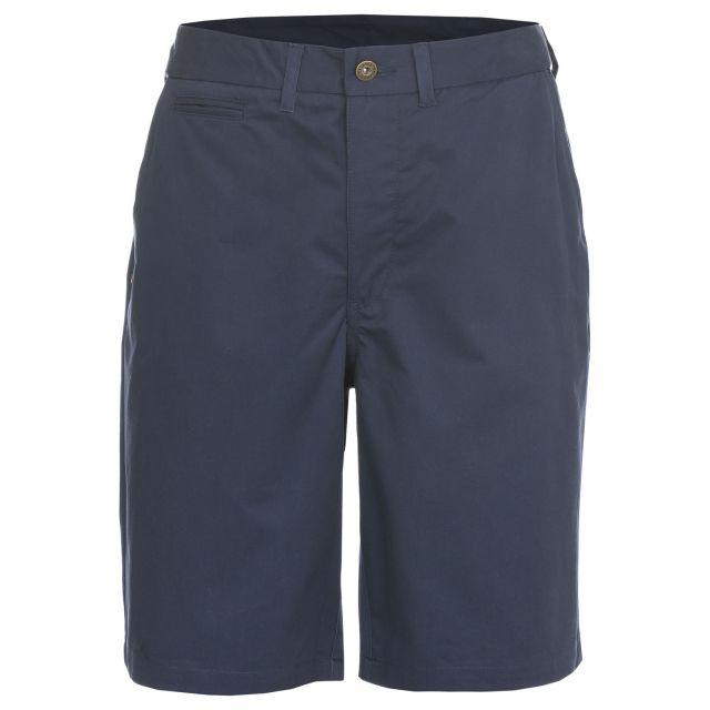 Firewall Men's Chino Shorts in Navy