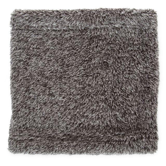 Fitch Unisex Fleece Neck Warmer in Grey