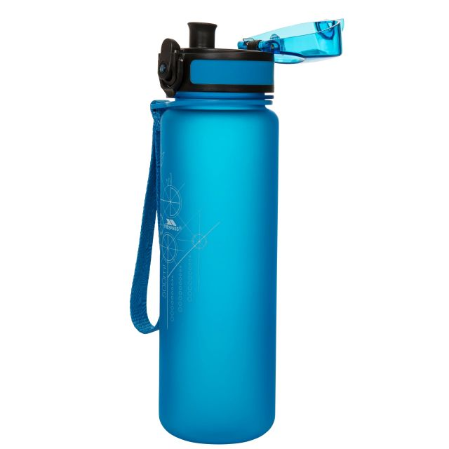 Tritan Water Bottle 500ml in Blue