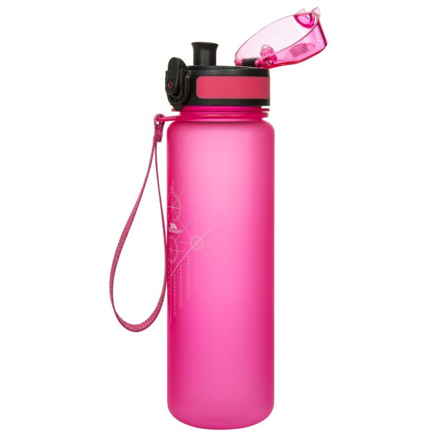 Tritan Water Bottle 500ml in Pink