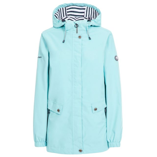 Flourish Women's Waterproof Jacket - AQM