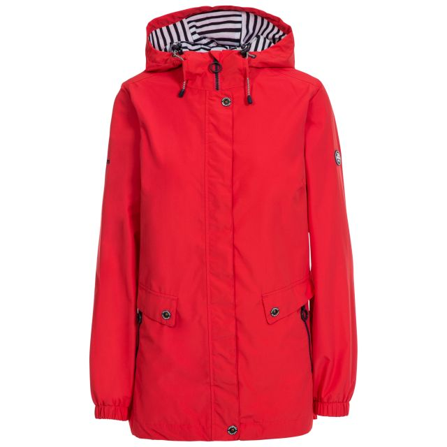 Flourish Women's Waterproof Jacket - HIB