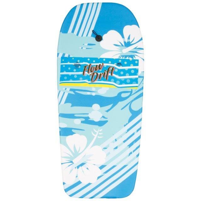 """Trespass 42"""" Bodyboard Flowdrift Tropical Print"""
