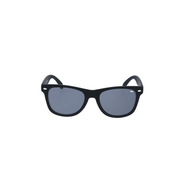 Flume Kids' Sunglasses in Black