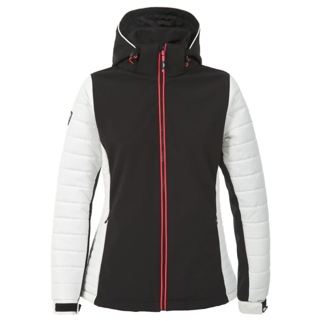 Focus Women's Ski Jacket in Black