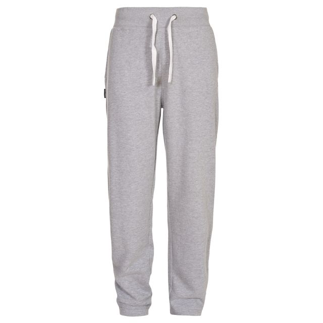 Foynes Mens Jogging Pants in Light Grey