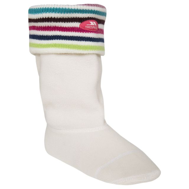 Frankie Kids Welly Socks - PPU