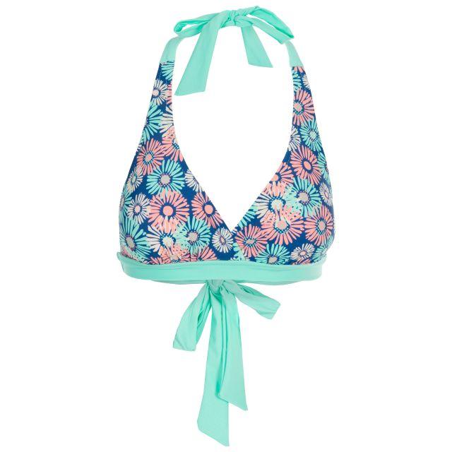 Freckles Women's Halterneck Bikini Top - UPT