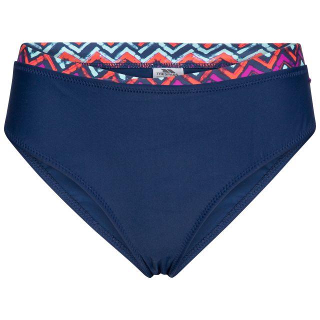 Gabriel Women's Bikini Bottoms in Navy