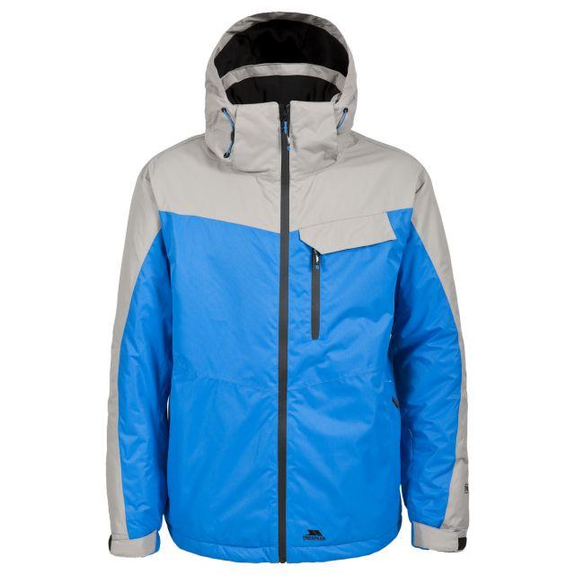 Gallade Mens Ski Jacket in Blue