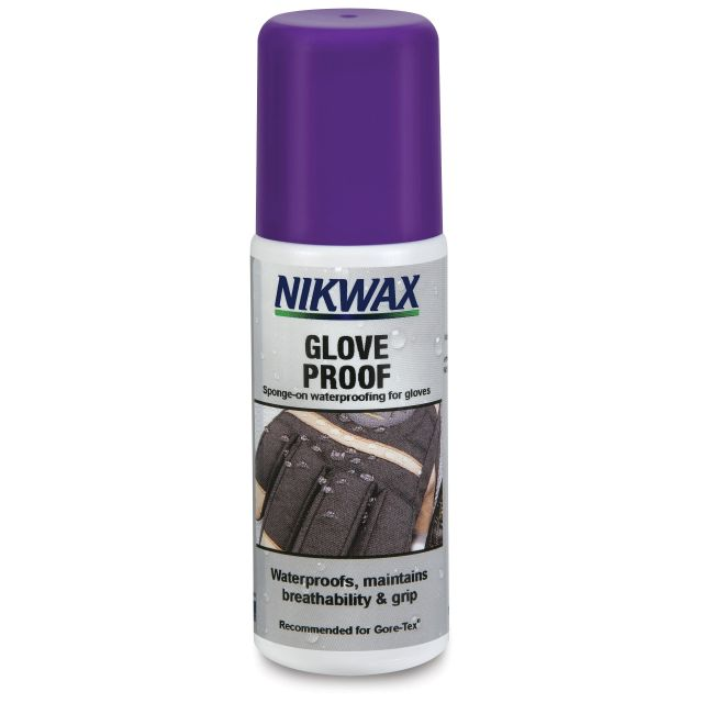 Nikwax Glove Proof Sponge On Waterproofer 125ml - NOA