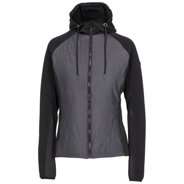 Grace Women's Active Jacket with Padded Body