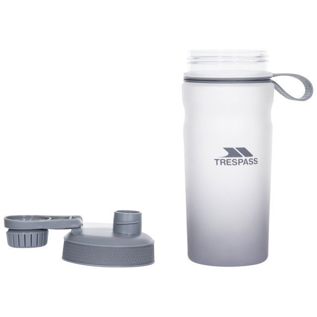 Tritan Water Bottle 600ml in Grey