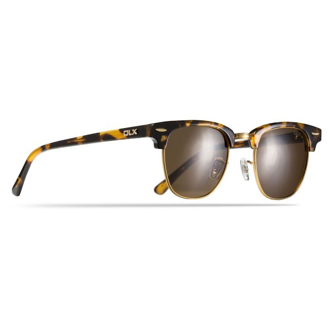 Halcyon Unisex DLX Sunglasses in Assorted