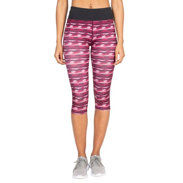 Harper Women's Printed Active Leggings - BP2