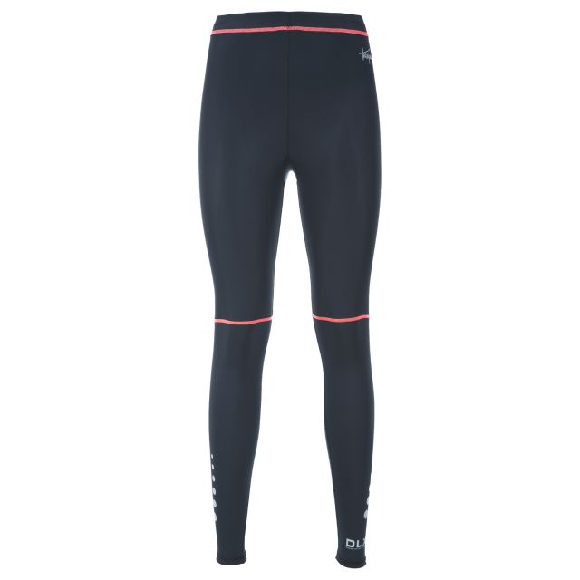 Haver Women's Thermal Trousers in Black