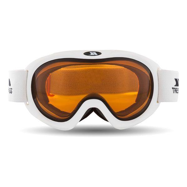 Hijinx Kids' Ski Goggles in White