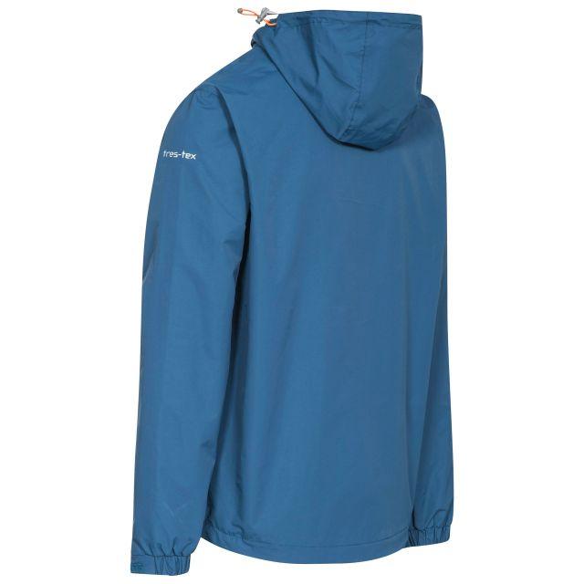 Hilman Men's Waterproof Jacket in Navy