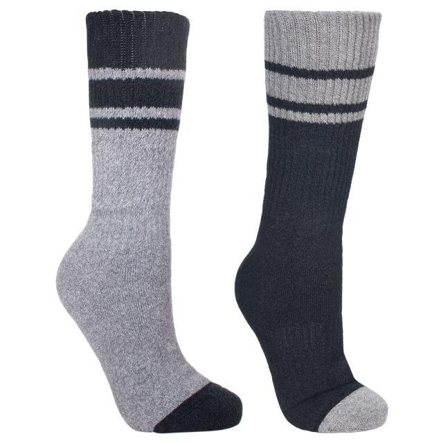 Trespass Men's Anti-Blister Walking Socks Hitched