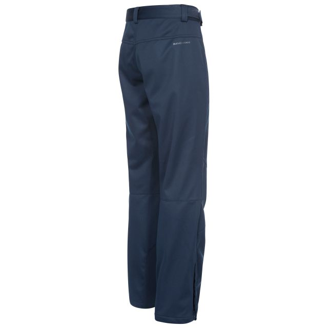 Holloway Men's DLX Walking Trousers in Navy