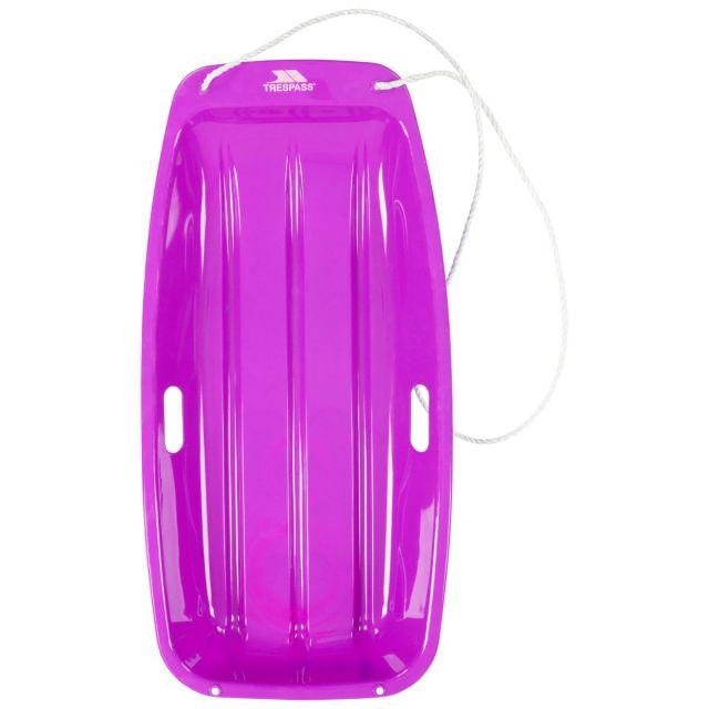 ICEPOP Large Purple Sledge