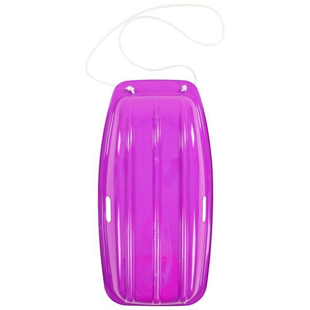 ICEPOP Large Purple Sledge in Purple