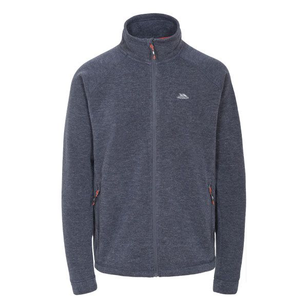 Instigate Men's Fleece Jacket - NMG