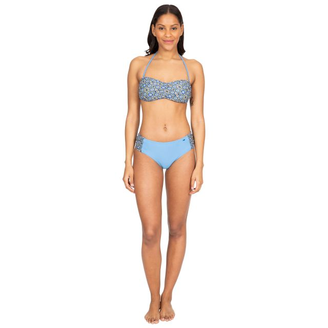 Jessica Women's Bikini Top in Navy