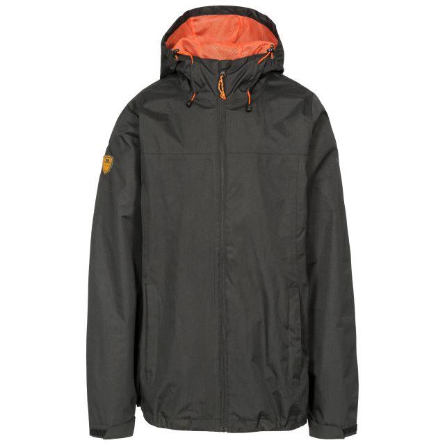 Kelty Men's Waterproof Jacket in Black