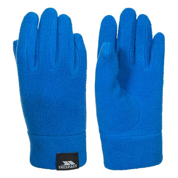 Lala II Kids' Gloves in Blue