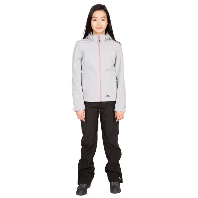 Leah Women's Softshell Jacket - PMR