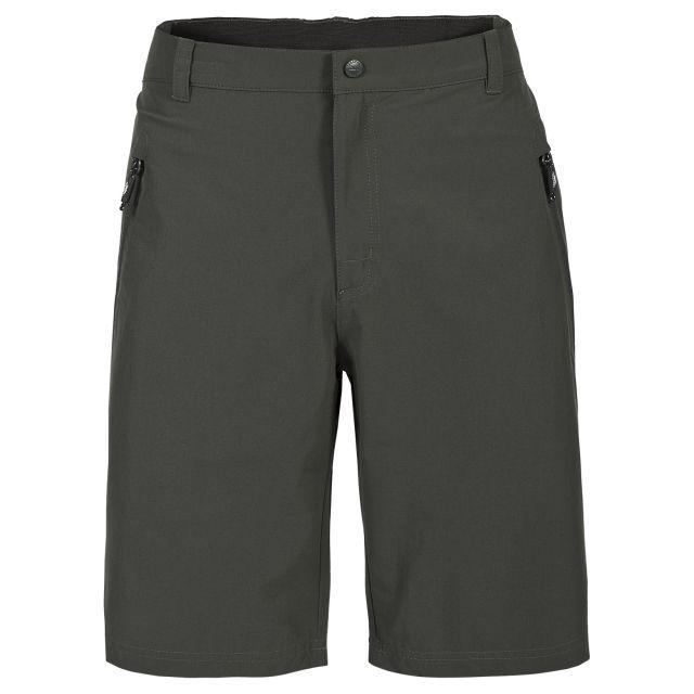 Leland Men's Hiking Shorts in Khaki