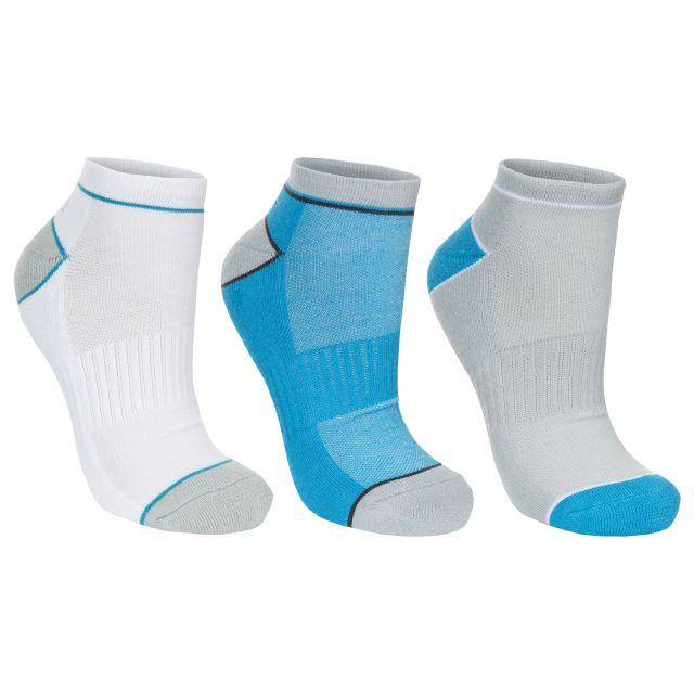 Liloo Women's Trainer Socks in Assorted
