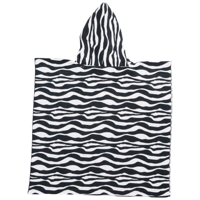 Logan Kids' Poncho Towel - ZBP